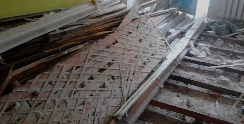 Как самостоятельно демонтировать старое напольное покрытие?