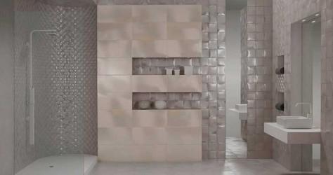 Отделка полов в ванной комнате